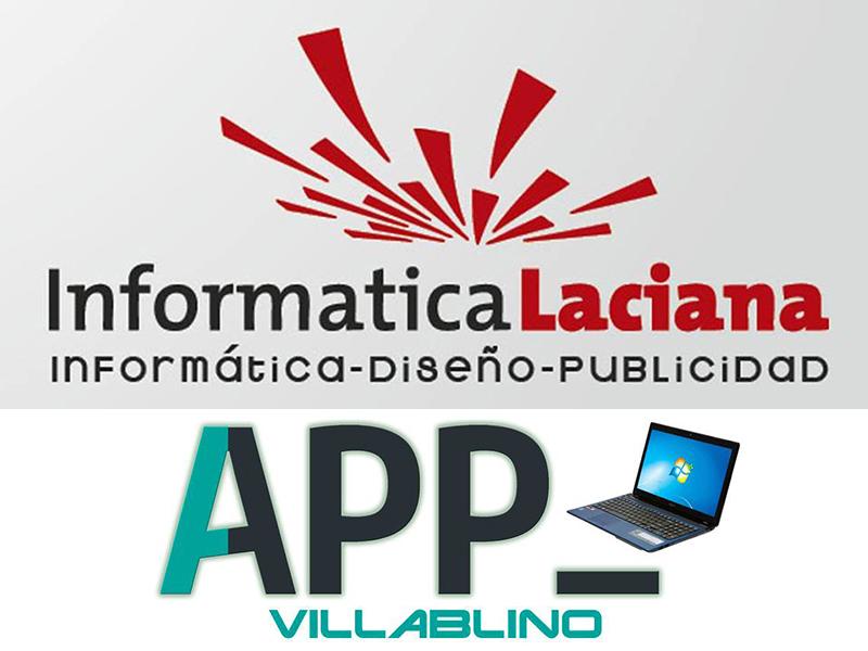 Informática Laciana